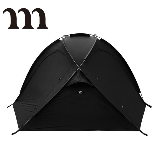 MURACO/ムラコ BLACK BEAK 4P(4人用) 【TENTARP】【TENT】 テント アウトドア キャンプ
