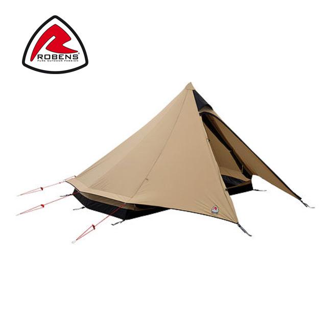 ROBENS ローベンス アウトバック シリーズ Fairbanks フェアバンクス ROB130143 【TENTARP】【TENT】 テント ティピー