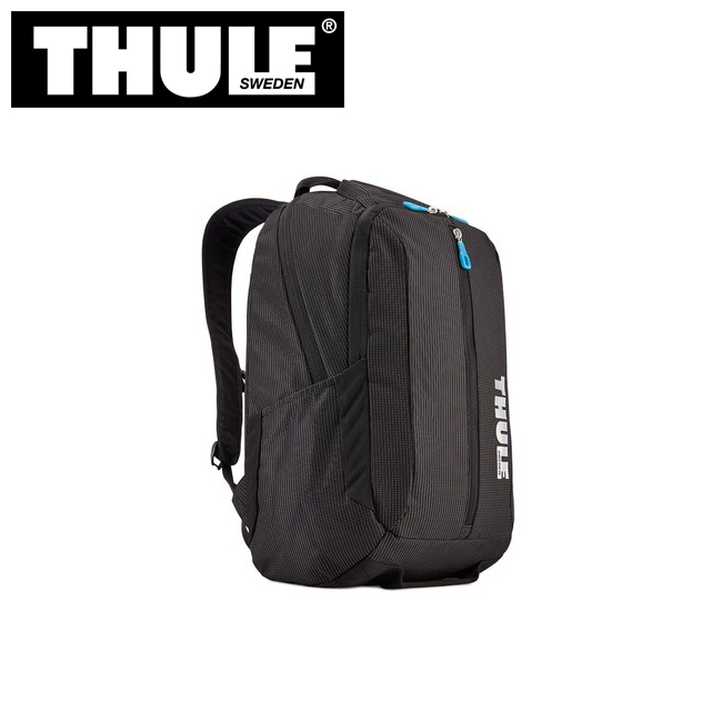Thule スーリー Crossover Backpack 25L TCBP-317 【カバン】 バックパック ノートパソコン用 デイパック ビジネス 通勤 通学
