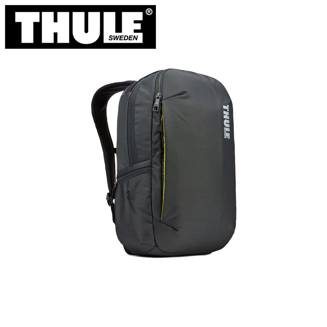 Thule スーリー Subterra Backpack 23L TSLB-315 【カバン】 バックパック ノートパソコン用 デイパック ビジネス 通勤 通学