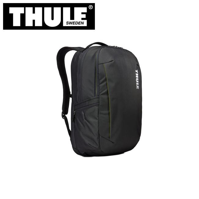 Thule スーリー Subterra Backpack 30L TSLB-317 【カバン】 バックパック ノートパソコン用 デイパック ビジネス 通勤 通学