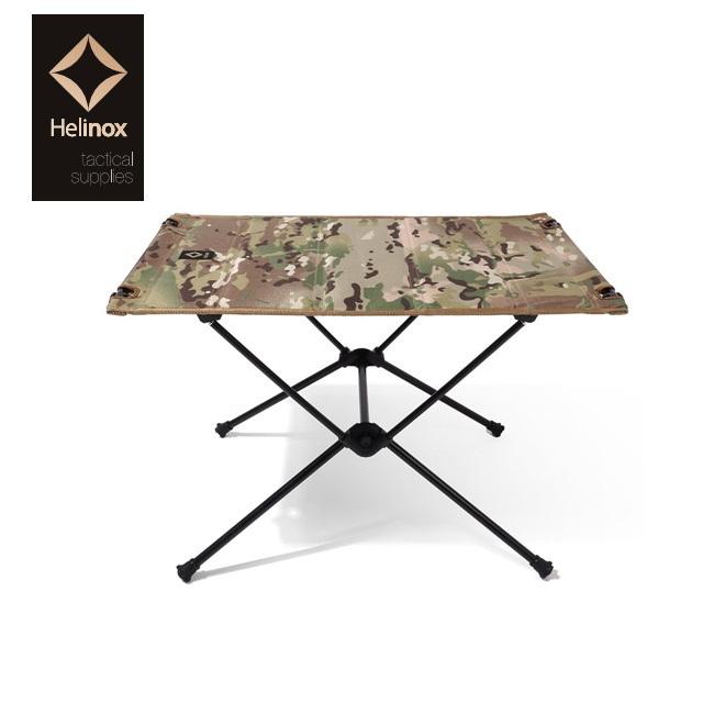 日本正規品 ヘリノックス HELINOX テーブル Tactical Table M タクティカル テーブル M マルチカモ 19755011