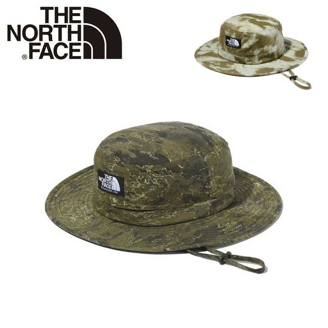 ノースフェイス THE NORTH FACE ハット ノベルティホライズンハット Novelty Horizon Hat NN01708 日本正規品