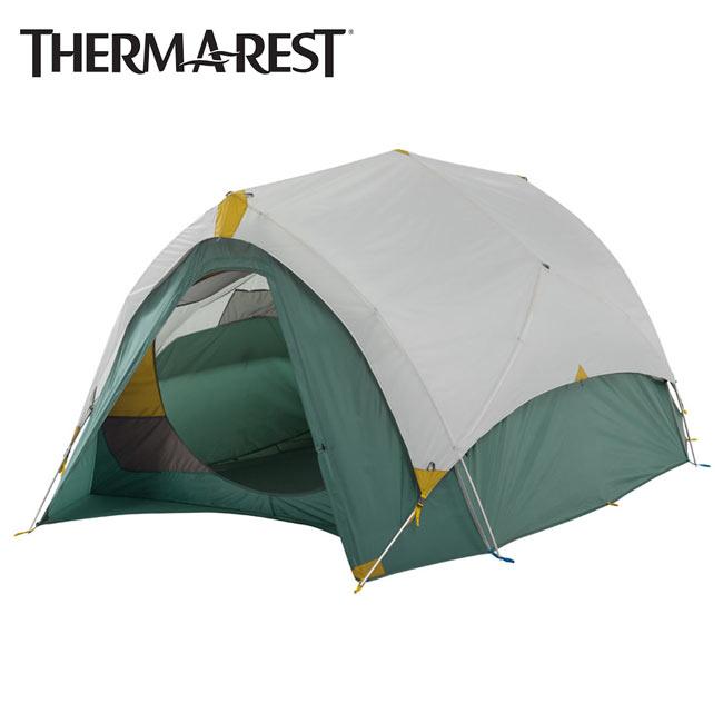 THERM A REST/サーマレスト Tranquility 4 Tent トランクイリティー4 26001 【TENTARP】【TENT】 テント キャンプ アウトドア