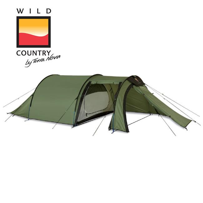 WILD COUNTRY ワイルドカントリー テント フーリー 3 ETC 44HOO3E 【TENTARP】【TENT】キャンプテント タープ テント キャンプ用テント アウトドア