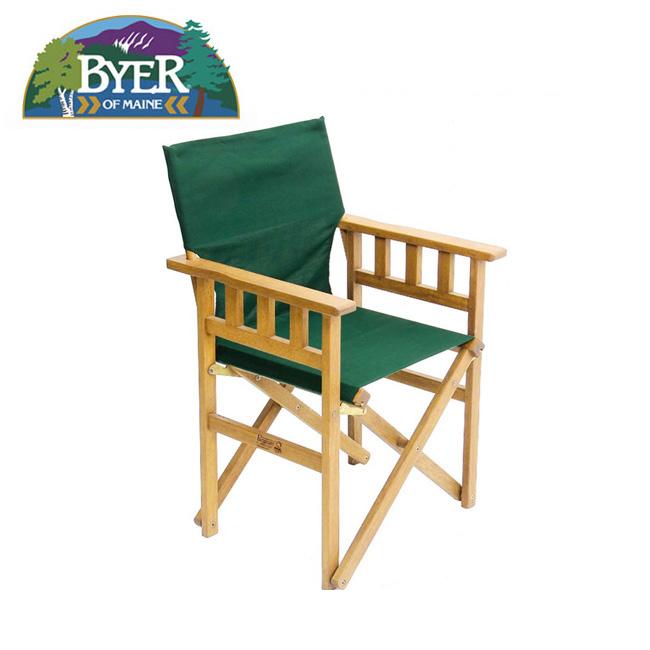 バイヤーオブメイン Byer of Maine チェア Pangean Campaign Chair パンジーン キャンペーンチェア グリーン 12410073000000 【FUNI】【CHER】イス 椅子 ガーデン 家具 キャンプ