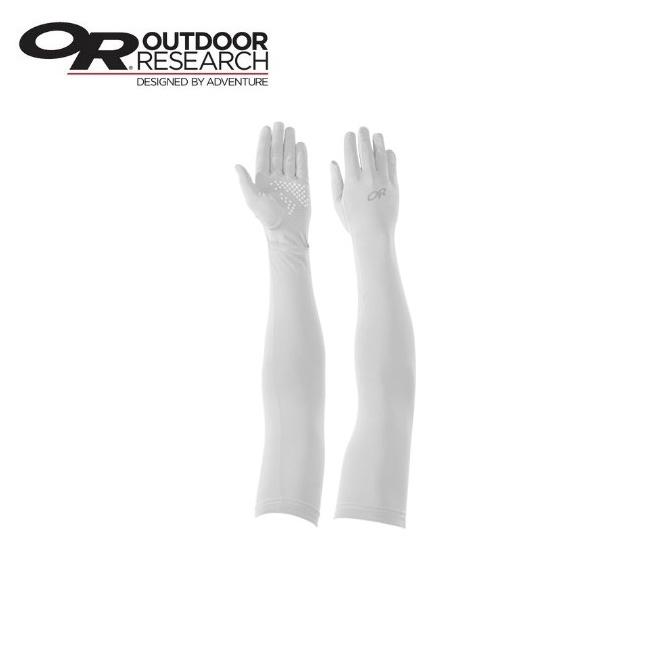 OUTDOOR RESEARCH アウトドアリサーチ アクティブアイス フルフィンガー サンスリーブ 19841738 日焼け対策 グローブ 手袋