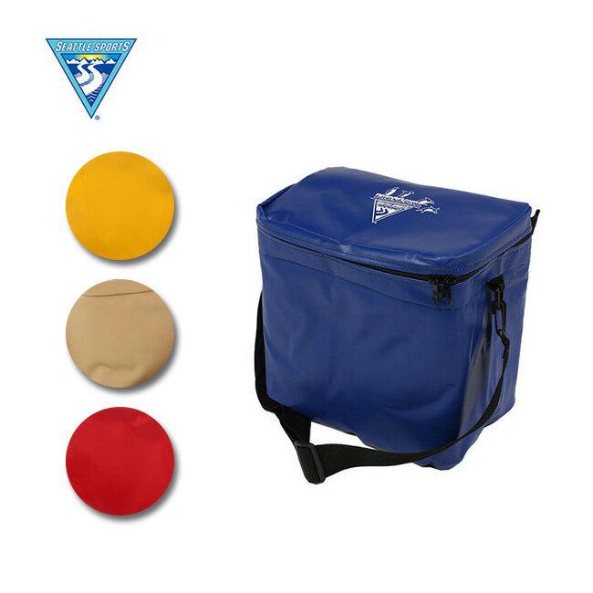 SEATTLE SPORTS/シアトルスポーツ ソフトクーラー 23Qt 12570013 【ZAKK】クーラーボックス 軽量 クーラーバッグ 保冷バッグ ソフトクーラー