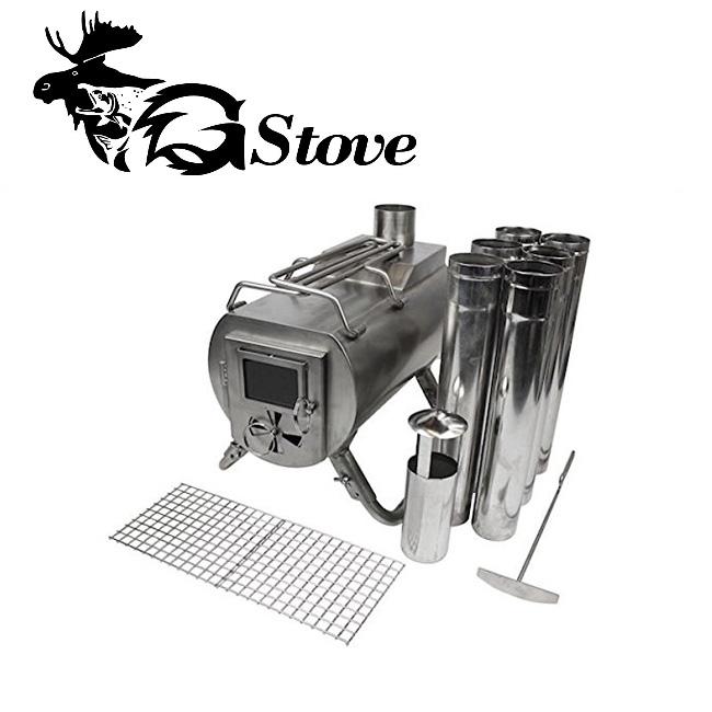 G-Stove/ジーストーブ ストーブ HEAT VIEW XL 【BBQ】【GLIL】