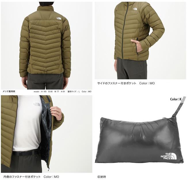 a2fa398ff North Face THE NORTH FACE jacket sander jacket Thunder Jacket NY81712 men