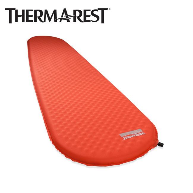 THERM A REST/サーマレスト マットレス ProLite Plus プロライト プラス レギュラー ポピー 30789