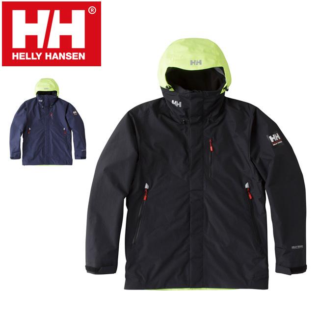 【カード決済限定P最大9倍 9/4 20時~】【お取り寄せ】 ヘリーハンセン HELLYHANSEN ジャケット ALVISS RACE JACKET アルヴィースレースジャケット HH11757 【服】メンズ