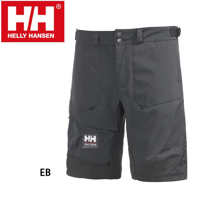 【お取り寄せ】 ヘリーハンセン HELLYHANSEN パンツ HP HT Short HP HTショーツ HH21417 【服】メンズ