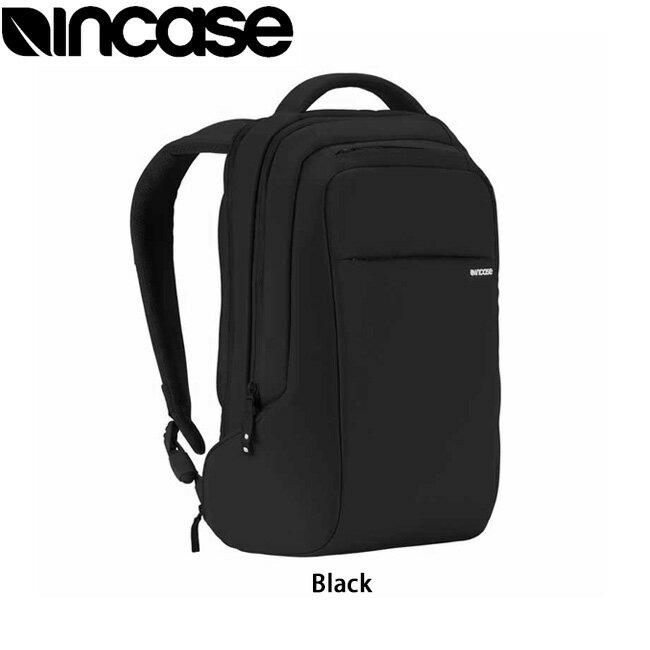 【スマホエントリでP10倍確定!12日 10時~】INCASE インケース バックパック ICON Slim Pack 12.5L 37171072/CL55535 【カバン】
