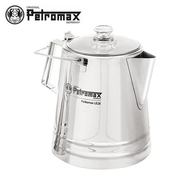PETROMAX ペトロマックス パーコレーターステンレス LE28 12891 【BBQ】【CKKR】コーヒー 珈琲