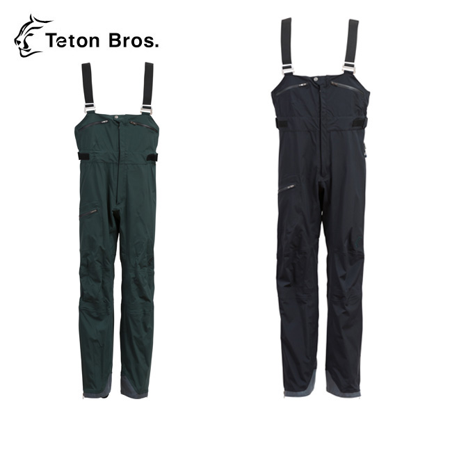 Teton Bros/ティートンブロス パンツ TB3 Pant TB173-050 【服】ロングパンツ 登山