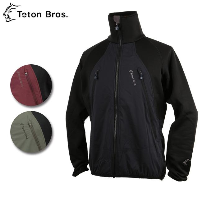 Teton Bros/ティートンブロス ジャケット Cocoon Jacket 173140 【服】アウター アウトドア 登山