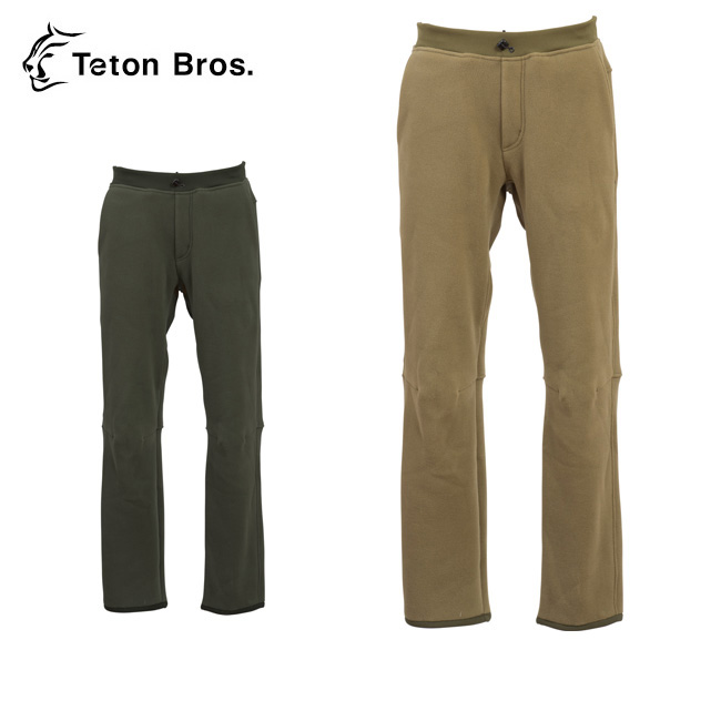 Teton Bros/ティートンブロス パンツ Northern Lights Pant TB173-450 【服】ボトムス 暖か 軽量