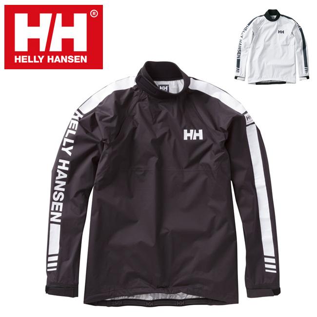 【お取り寄せ】ヘリーハンセン HELLYHANSEN トップス チームスモックトップ III HH11804 【服】メンズ 日本正規品