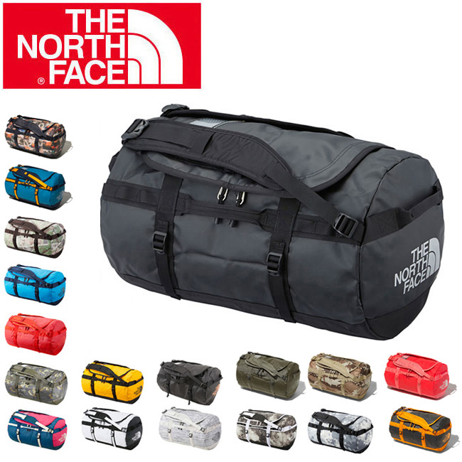 ノースフェイス THE NORTH FACE ダッフルパック BCダッフルS BC Duffel S NM81815 【NF-BAG】日本正規品