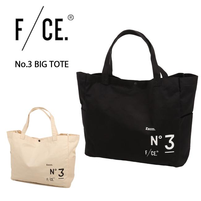 F/CE エフシーイー トートバッグ No.3 BIG TOTE NO0020 【カバン】正規品 FCEユニセックス (F/CE エフシーイー) フィクチュール FICOUTURE