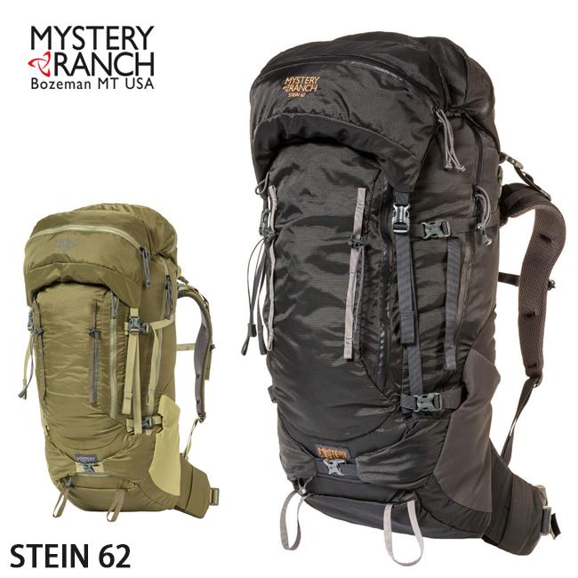ミステリーランチ MysteryRanch バックパック STEIN 62 スタイン 62 19761125 【カバン】 myrnh-193 日本正規品