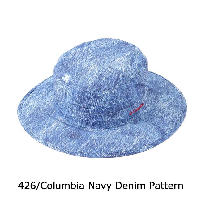 コロンビア Columbia ハット ゲッパーブーニー PU5312 アウトドア キャンプ フェス