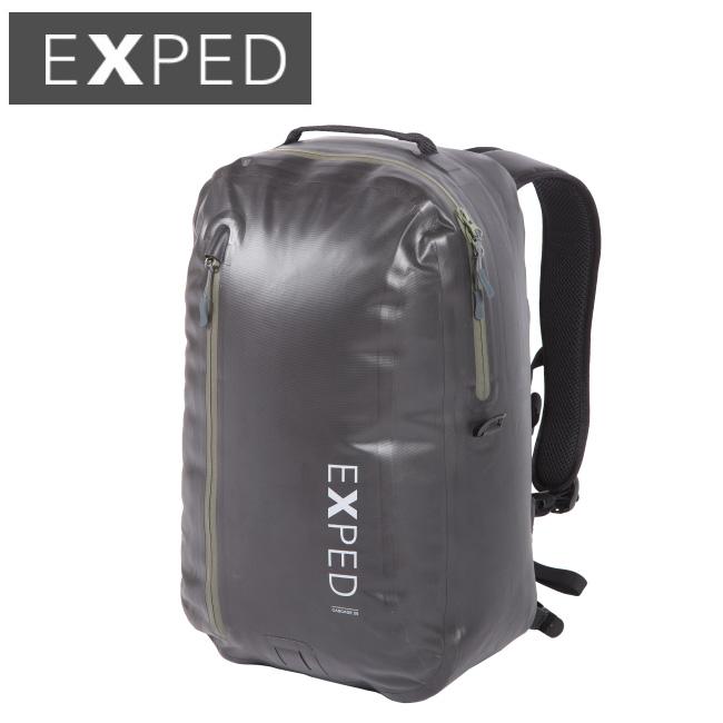 エクスペド EXPED バックパック Cascade 25 396148 【カバン】リュック 軽量 ソフト