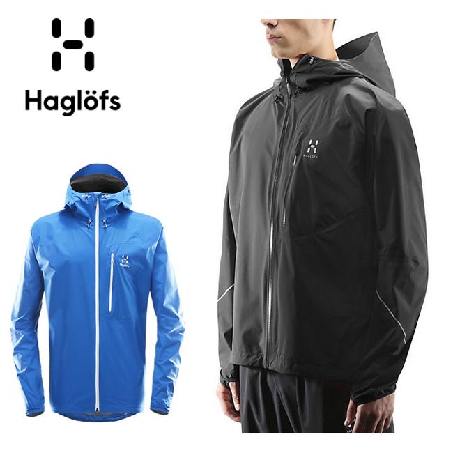 HAGLOFS/ホグロフス ジャケット L.I.M SERIES III JACKET MEN 602614 【服】メンズ アウター