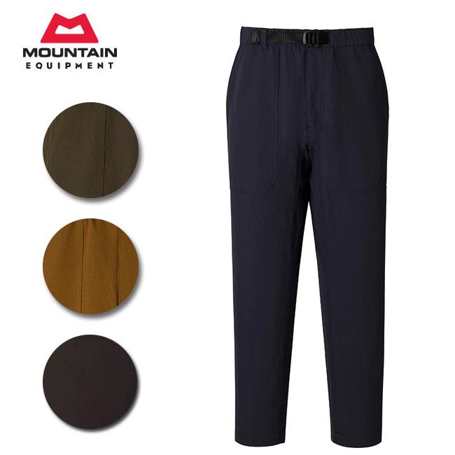 MOUNTAIN EQUIPMENT/マウンテン イクイップメント パンツ LIP BOTTOM リップ・ボトム 425437 【服】ズボン アウトドア