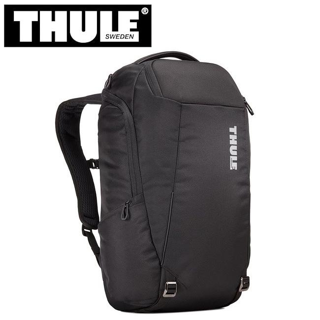 Thule スーリー バックパック Thule Accent Backpack 28L TACBP216/3203624 【カバン】ノートパソコン用 デイパック ビジネス 通勤 通学, 小さな庭園 d7f16350