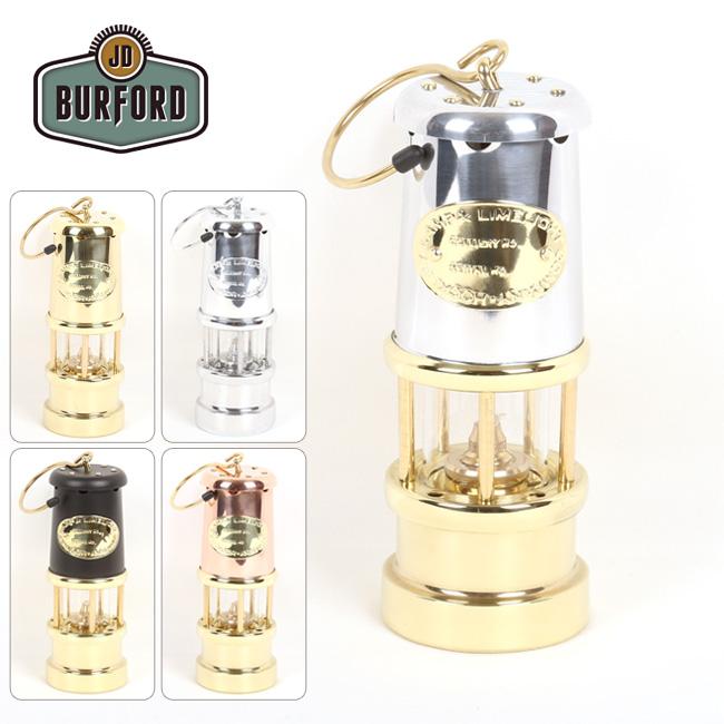 JDBurford ジェーディーバーフォード ランプ J D Burford JDバーフォード マイナーズランプ M 【LITE】アウトドア ランタン ランプ 灯油 テント キャンプ 野外