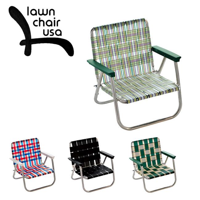 LAWN CHAIR ローンチェア ローバックビーチチェア 【FUNI】【CHER】チェア 椅子 キャンプ ビーチ 運動会 フェス