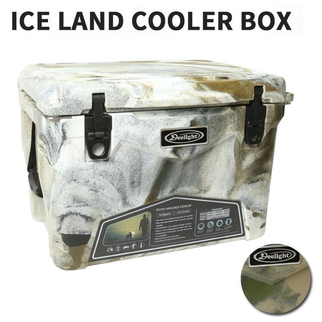 【月間優良ショップ受賞】Iceland Cooler Box アイスランド クーラーボックス Iceland Cooler Box 35QT クーラーボックス35QT 【大型 クーラーBOX バーベキュー アウトドア 保冷 ピクニック 海水浴】