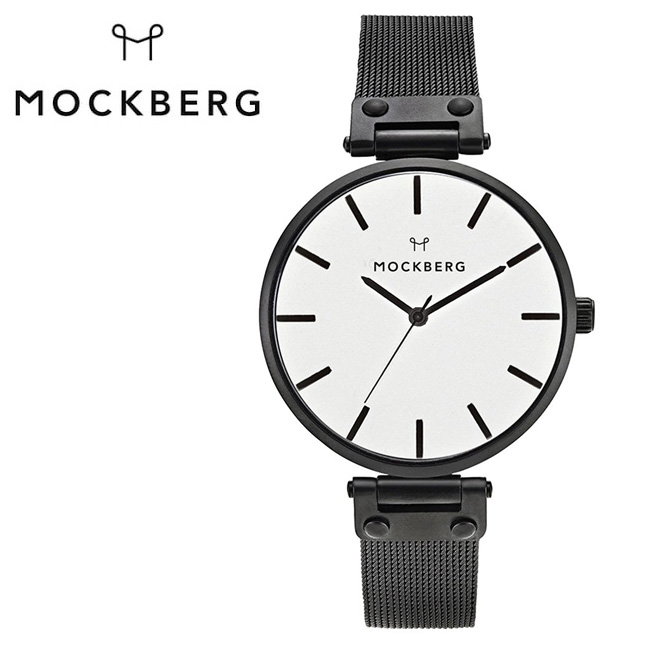 MOCK BERG モックバーグ Lio White 38 MO506 【腕時計/レディース/日本正規品】