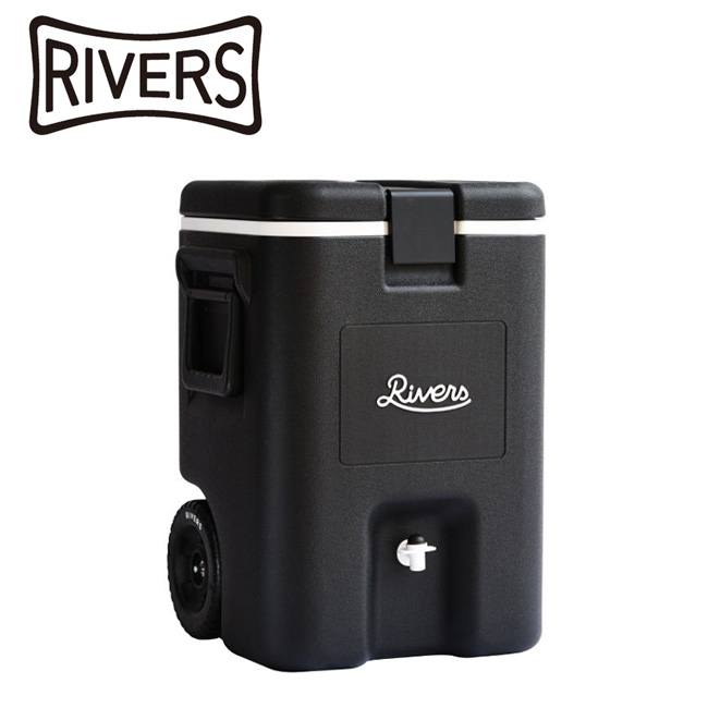 RIVERS リバーズ COOLER JUG MOKE クーラージャグ モーク 【アウトドア/キャンプ/フェス/保冷】