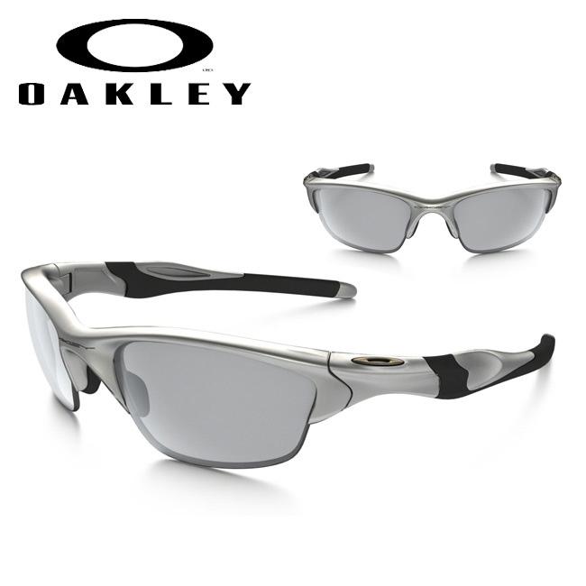 OAKLEY オークリー HALF JACKET 2.0 (A) OO9153-02 【日本正規品/サングラス/アジアンフィット/海/アウトドア/キャンプ/フェス】