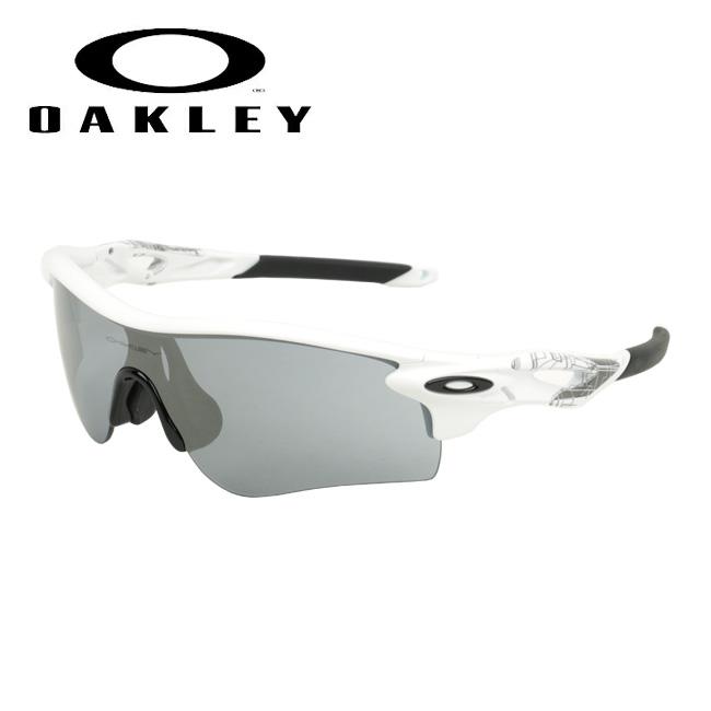 OAKLEY オークリー RADARLOCK PATH (A) OO9206-02 【日本正規品/サングラス/アジアンフィット/海/アウトドア/キャンプ/フェス】