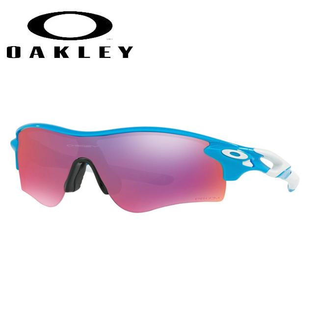 OAKLEY オークリー RADARLOCK PATH (A) OO9206-4038 【日本正規品/サングラス/アジアンフィット/海/アウトドア/キャンプ/フェス】