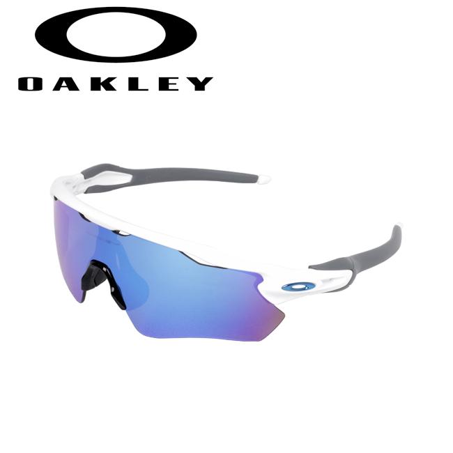 OAKLEY オークリー RADAR EV PATH OO9208-7338 【日本正規品/サングラス/アジアンフィット/海/アウトドア/キャンプ/フェス】