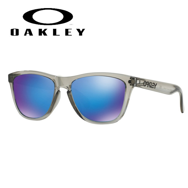OAKLEY オークリー FROGSKINS (A) OO9245-42 【日本正規品/サングラス/アジアンフィット/海/アウトドア/キャンプ/フェス】