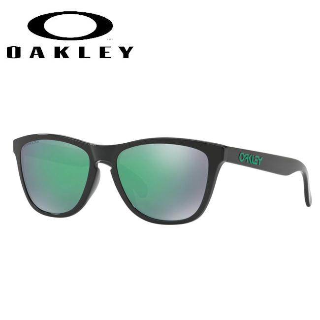 OAKLEY オークリー FROGSKINS (A) OO9245-6454 【日本正規品/サングラス/アジアンフィット/海/アウトドア/キャンプ/フェス】