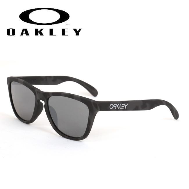 OAKLEY オークリー FROGSKINS (A) フロッグスキン OO9245-6554 【日本正規品/サングラス/アジアンフィット/海/アウトドア/キャンプ/フェス】
