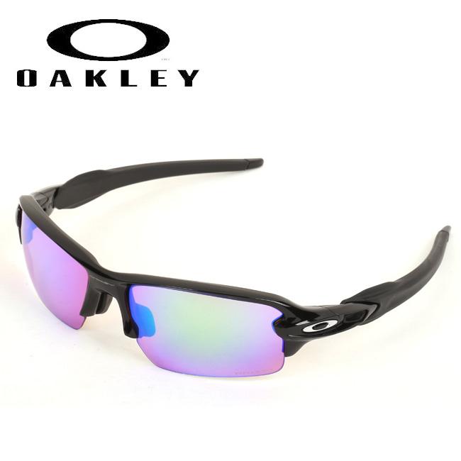 OAKLEY オークリー FLAK 2.0 (A) フラック OO9271-09 【日本正規品/サングラス/アジアンフィット/海/アウトドア/キャンプ/フェス】