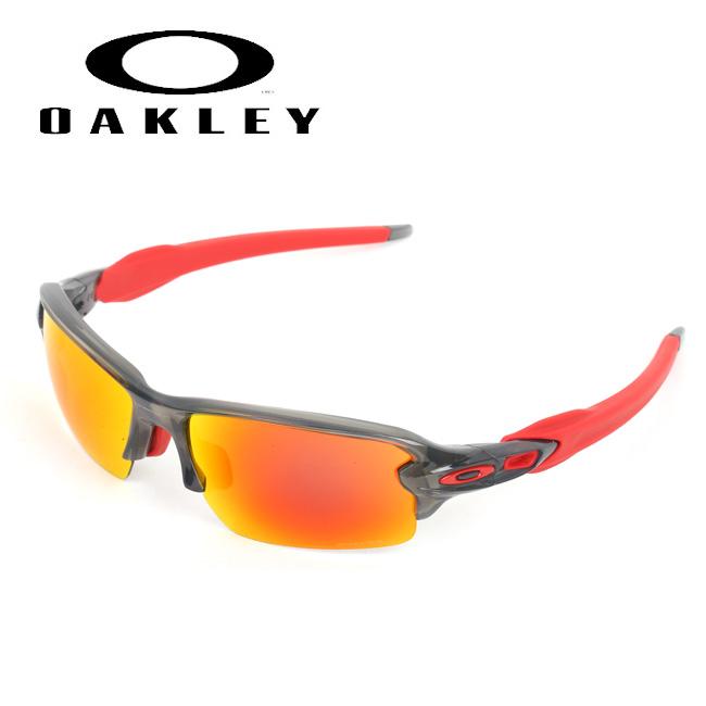 OAKLEY オークリー FLAK 2.0 (A) OO9271-3061 【日本正規品/サングラス/アジアンフィット/海/アウトドア/キャンプ/フェス】