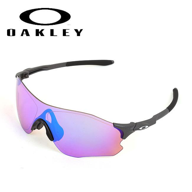 OAKLEY オークリー EVZERO PATH (A) OO9313-05 【日本正規品/サングラス/アジアンフィット/海/アウトドア/キャンプ/フェス】