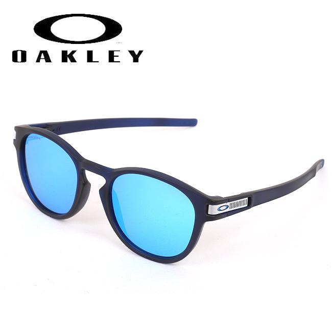 OAKLEY オークリー LATCH (A) OO9349-2553 【日本正規品/サングラス/アジアンフィット/海/アウトドア/キャンプ/フェス】