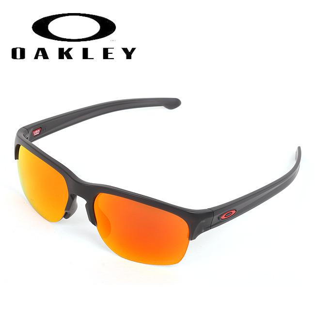 OAKLEY オークリー SLIVER EDGE (A) OO9414-0263 【日本正規品/サングラス/アジアンフィット/海/アウトドア/キャンプ/フェス】