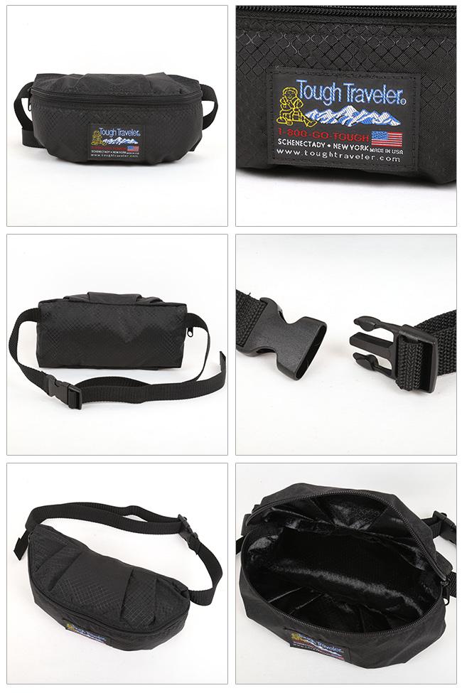 Tough Traveler タフトラベラー Sunnyside Pack TT-0024