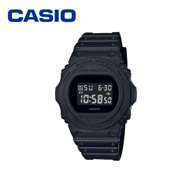 CASIO カシオ G-SHOCK DW-5750E-1BJF 【アウトドア/腕時計/ハイキング】